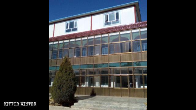 吴家莊伊斯蘭學校