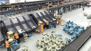 中共持續嚴控往港台物流防撐港 網警監察大量禁寄物品