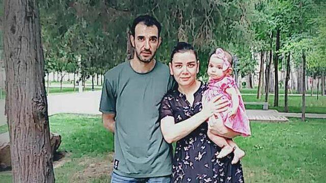 多安·埃爾多安和妻子、孩子在一起的美好時光