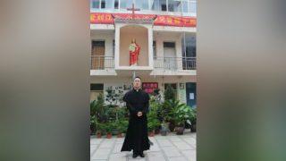 拒服從中共河南劉江東神父遭陷入獄 獲釋後被趕出教堂