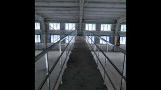 曾參與建設新疆再教育營 工人曝按監獄標準建內設巨大廠房