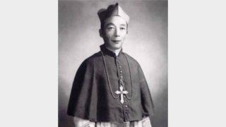龔品梅樞機:一個失去光環的聖徒
