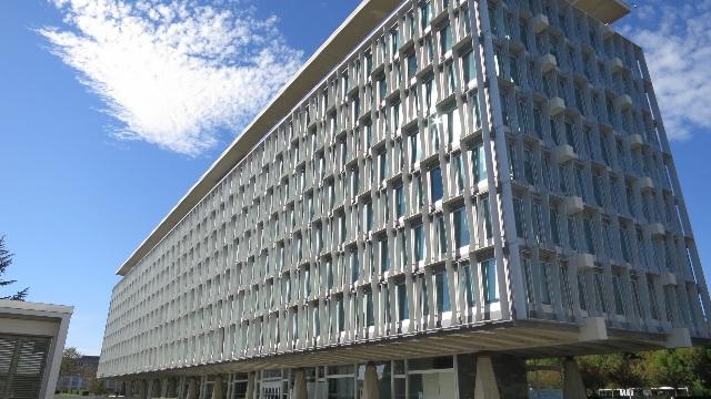 日内瓦世界衛生組織總部大樓(Thorkild Tylleskar - CC BY-SA 3.0