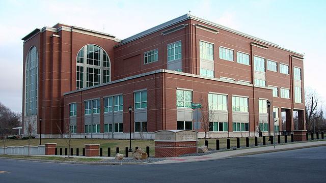 美國密蘇里東部聯邦地區法院開普吉拉多法庭(Jonathunder - GNU)