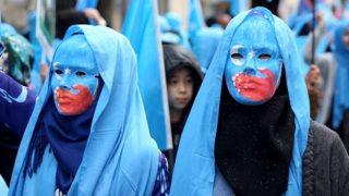 早知轉化營真相 新疆師生被迫違心抵制《維吾爾人權法案》