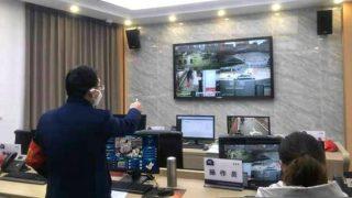 新疆監控技術再升級:社區普及無感知系統 訪客信息全記錄