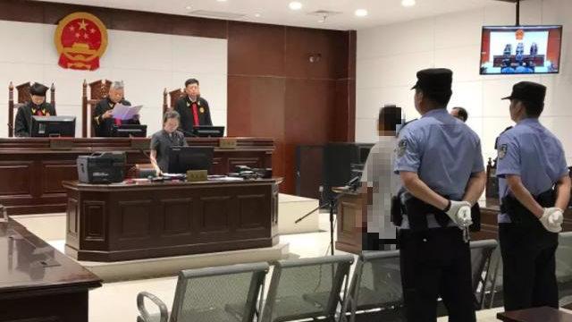安徽省宿州市某法院(網絡圖片)