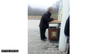 文革重歸:道士被迫削髮還俗 少林武校涉宗教標誌、言論遭禁