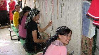 維吾爾女性遭到迫害 女權主義者會聲援她們嗎