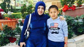 馬依熱:一位因關愛而遭懲罰的維吾爾母親