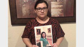 古麗仙·阿巴斯找到了——她已被關押