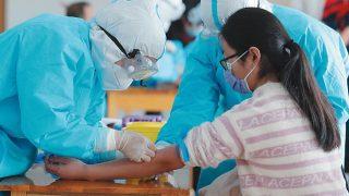 中共強制採集民眾DNA、毛髮樣本 武漢肺炎期間仍持續