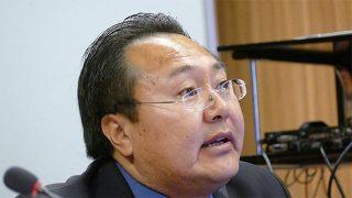 南蒙古:鮮為人知的種族滅絕