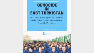 維吾爾人:是的,這是種族滅絕——一份新報告