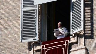 教宗方濟各與中國:梵蒂岡神祕事件及提議