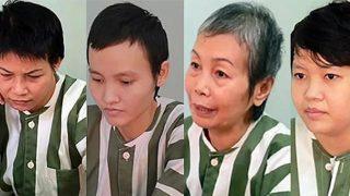 越南「水泥封屍」案:中傷法輪功的假新聞