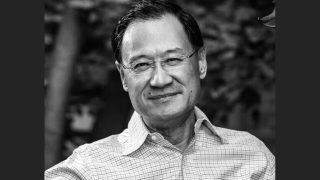 批評習近平的中國學者許章潤被捕