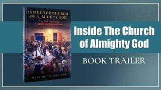 馬西莫·英特羅維吉關於全能神教會的專著發布宣傳片