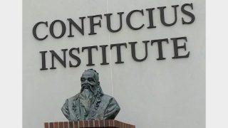 孔子學院被美國定為中國「外國使團」