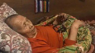 西藏英雄阿媽阿德去世,享年88歲