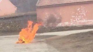 《噬佛》:為什麼藏人選擇自焚