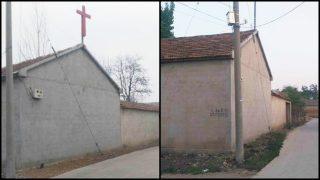 稱防疫檢查卻藉機黨化:拆十字架等標誌成宗教場所重開前提