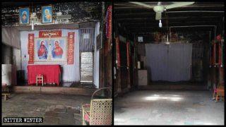 梵中協議續簽令信徒擔憂 中共威脅以國安法處置地下神父