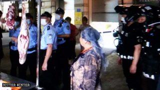 監控與歧視下生活:遭政府污名化的維吾爾人在內地難求生