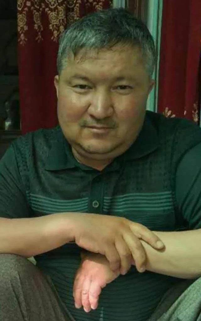 阿馬提堅·薩依姆死於教育轉化營中