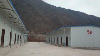 軍事化勞務培訓與洗腦:新疆方略輸出西藏