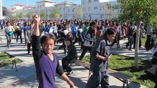 新疆、西藏、蒙古:文化滅絕的理論與實踐