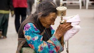63名歐洲議員呼籲展開馬格尼茨基式行動抗議西藏文化滅絕