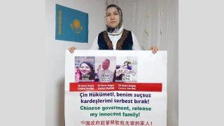 哈薩克人被捕:親屬擔心他們在監獄遭受暴力與強姦