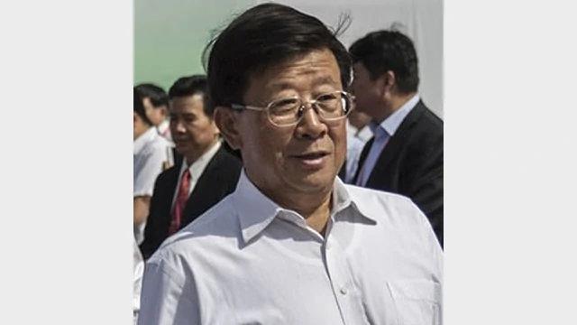 中國公安部部長趙克志(PAS China - CC BY 2.0)