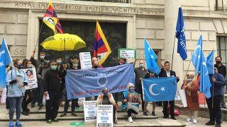 失蹤者:消失維吾爾人親屬講述他們的悲慘遭遇