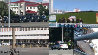 內蒙古抗議遭鎮壓 政府以懲罰措施迫家長、教師送孩子復課