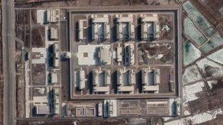 新疆拘留設施:有增無減