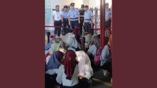 現在他們來抓占族人了:又一個穆斯林少數民族正被中國化