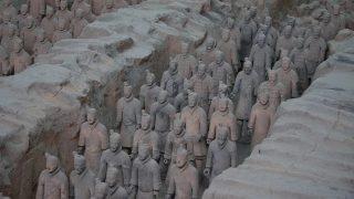 在世界與中國對峙之際,習近平召開關於考古工作的政治局會議