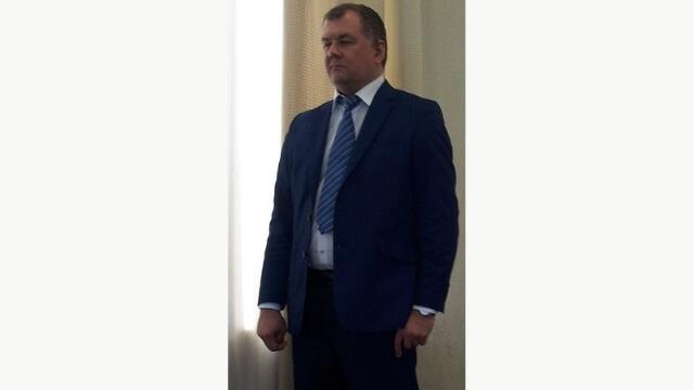著名反「邪教」分子羅馬·西蘭捷夫(Roman Silantyev),他正在為俄羅斯徹底「清洗」法輪功而戰
